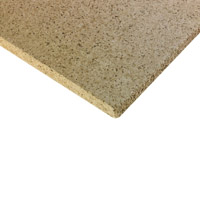 Plaque en vermiculite 1200x620x25 750kg/ 14804011
