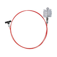 Kit canne fumisterie 3m  14805005