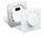 Thermostat a cadran encastrable Salus Controls BTR230