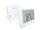 Thermostat numerique programmable sans fil Opentherm Salus Controls RT520RF
