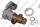 Robinet mitigeur motorisé kit solaire Saunier Duval 0020129400