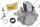 Mécanisme gaz, -5Pa Saunier Duval 0020195511