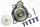 Couvercle, valve à eau Saunier Duval 05917800