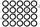 Joint torique, (x20) Saunier Duval 2000801950