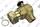 Robinet eau froide Saunier Duval S1007600