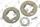 Isolant couvercle Saunier Duval S1042600