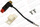 Allumeur piezo + câble + support Saunier Duval S1214500