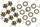 Injecteur, veilleuse G20 O0,25 (x10) Saunier Duval S1253600